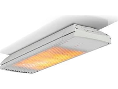 EcoSmart Fire Radiant Heater White Spot 1600W ECOHTS.SPT.16.WH