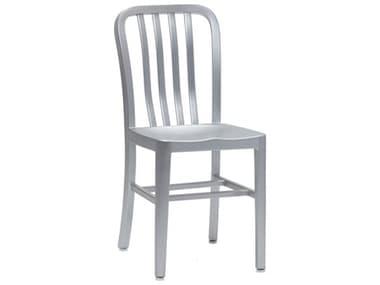 EMU Anna Aluminum Dining Side Chair EM1004