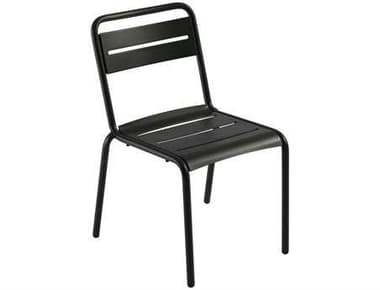 EMU Star Steel Stacking Side Chair EM161