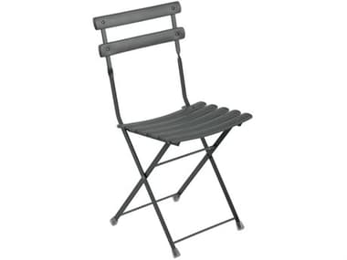 EMU Arc En Ciel Steel Folding Chair EM314