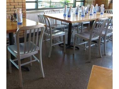 EMU Anna Aluminum Dining Set EMANNADINSET1