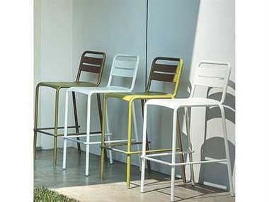 EMU Star Steel Bar Chair Set EMSTARDINSET5