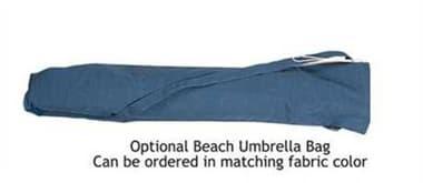 Fiberbuilt 7.5' Octagon Umbrella Cover Bag FB7COVMAR