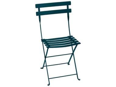 Fermob Bistro Steel Metal Dining Chair FER0101
