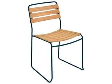 Fermob Surprising Steel Metal Dining Chair (Set of 2) FER1240