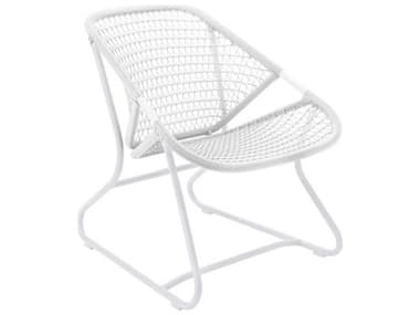 Fermob Sixties Aluminum Resin Lounge Chair FER1704