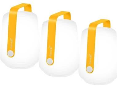 Fermob Balad Honey Outdoor Light (Set of 3) FER360273