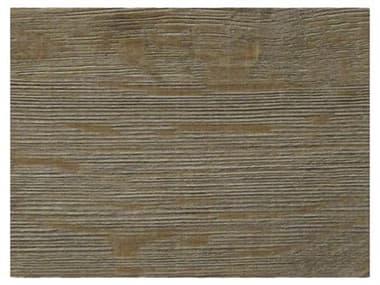Grosfillex Vanguard Resin Aged Oak Exterior 32''W x 24''D Rectangular Table Top GXUS24D742