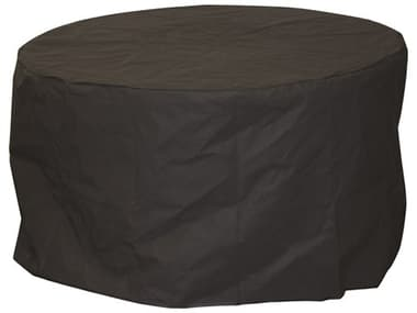 Homecrest 42 Round Fire Table Cover (Tan) HC005369