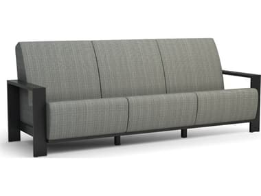 Homecrest Grace Air Sensation Sling  Aluminum Sofa HC10AR430