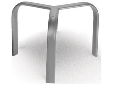 Homecrest Universal Aluminum 24 Round End Table Base HC1121B