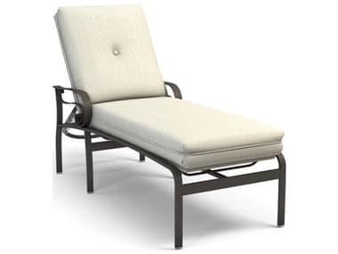 Homecrest Emory Cushion Aluminum Adjustable Chaise Lounge HC2M30A