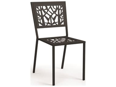 Homecrest Echo Steel Stackable Dining Side Chair HC94350