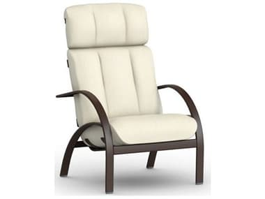 Homecrest Bellaire II Replacement High Back Chat Chair Cushions HCB3991CH