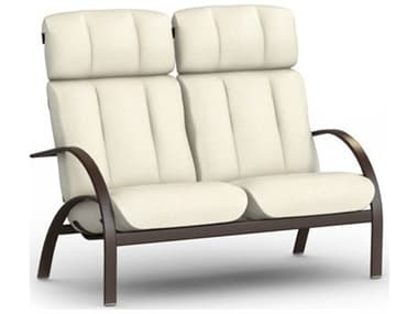 Homecrest Bellaire II Replacement High Back Loveseat Cushions HCB4291CH
