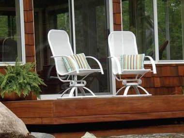 Homecrest Florida Mesh Aluminum Lounge Set HCFLORLNGESET