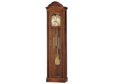 Howard Miller Ashley Oak Yorkshire Floor Clock HOW610519