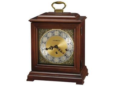 Howard Miller Samuel Watson Windsor Cherry Floor Clock HOW612429