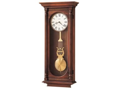 Howard Miller Helmsley Windsor Casual Wall Clock HOW620192
