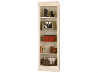 Howard Miller Oxford Antique Vanilla Bunching Bookcase HOW920011
