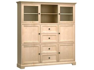 Howard Miller Custom Home Storage Cabinet Wardrobe Armoire HOWHS73K