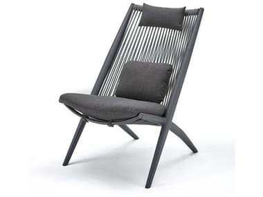 Schnupp Patio Alia Aluminum Lounge Chair JV73LC
