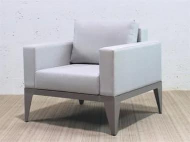 Schnupp Patio Marbella Aluminum Lounge Chair JV73LCMAR
