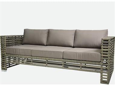 Feruci Outback Wicker Sofa JVF10S