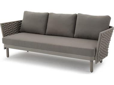 Feruci Palma Aluminum Sofa JVF70S