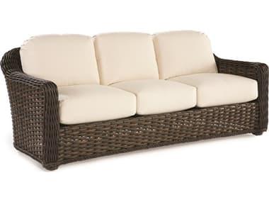 Lane Venture South Hampton Wicker Sofa LAV79003
