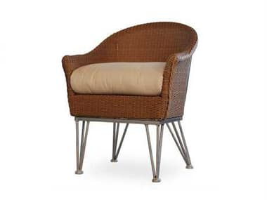 Lloyd Flanders Mod Replacement Cushion For Dining Chair LF108001CH