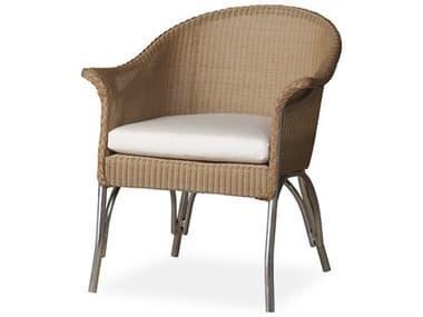 Lloyd Flanders All Seasons Wicker Lounge Chair LF124002