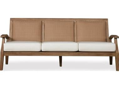 Lloyd Flanders Wildwood Teak Sofa LF135055