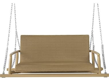 Lloyd Flanders Fairview Wicker Porch Swing LF182019