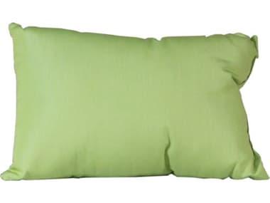 LuxCraft Recycled Plastic Lumbar Pillow LUXLP