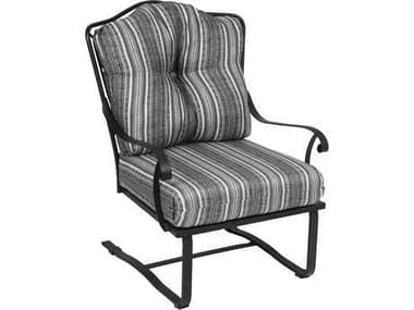 Meadowcraft Coventry Spring Dining Chair Replacement Cushions MD263140001CH