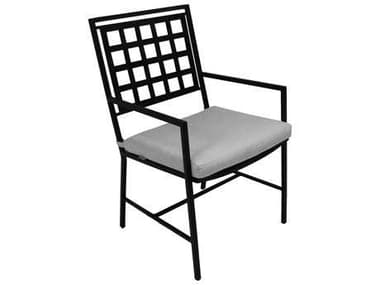 Meadowcraft Meridian Dining Chair Replacement Cushions MD455110001CH