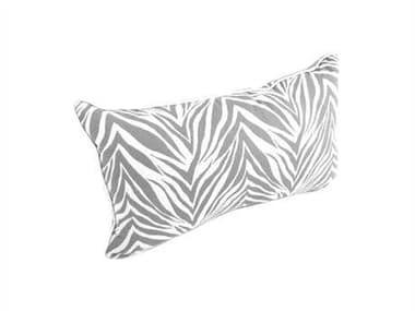 Meadowcraft  Lumbar Pillow with Standard Welt MD805601