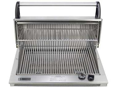 Fire Magic Legacy Stainless Steel Deluxe Classic 23'' Built-in Counter Top BBQ Grill MG31S1S1NA