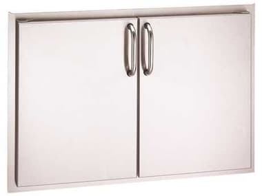 Fire Magic Select Stainless Steel Double Door Access MG33930S