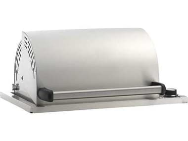 Fire Magic Legacy Stainless Steel Deluxe Gourmet 23'' Built-in Counter Top BBQ Grill MG3CS1S1NA