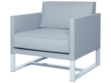 Mamagreen Mono Aluminum Cushion Lounge Chair MMGMG5233