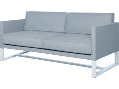 Mamagreen Mono Aluminum Cushion Loveseat MMGMG5234