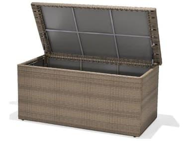 Forever Patio Universal Wicker Universal Cushion Storage Box NCFPUNICB
