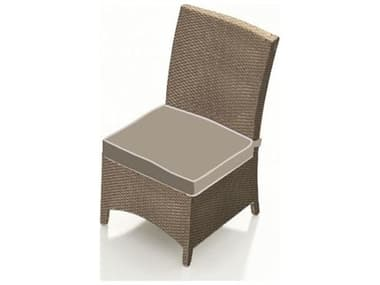 Forever Patio Universal Wicker Universal Dining Side Chair NCFPUNIDCS