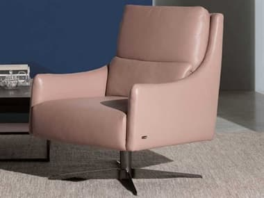 Natuzzi Editions Gloria Swivel Accent Chair NTZC065066