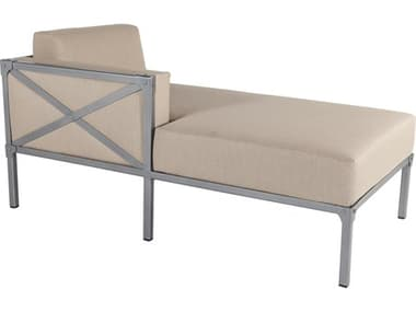 OW Lee Creighton Replacement Right Arm Chaise Lounge Cushions OW148R