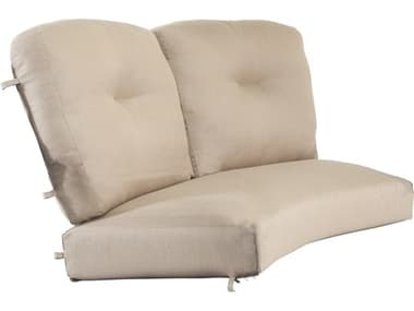 OW Lee Pasadera Replacement Crescent Loveseat Cushions OW155