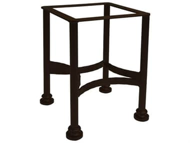 OW Lee Classico Wrought Iron Side Table Base OW9ST01