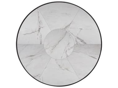 OW Lee Porcelain Tile 42 Round Table Top OWP42